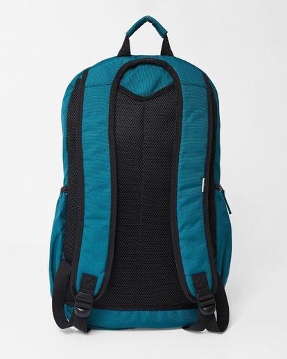 4 Roadie Backpack Blue JABKVBRS Billabong
