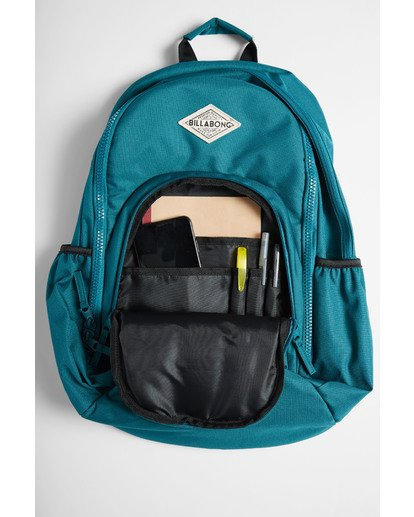 5 Roadie Backpack Blue JABKVBRS Billabong