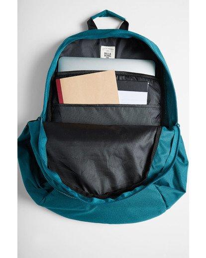 6 Roadie Backpack Blue JABKVBRS Billabong