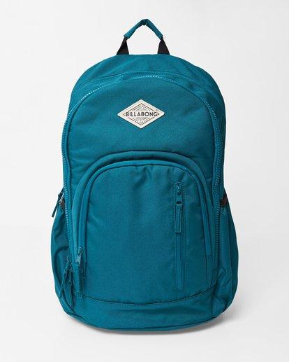1 Roadie Backpack Blue JABKVBRS Billabong