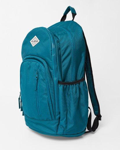 2 Roadie Backpack Blue JABKVBRS Billabong