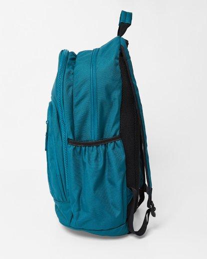 3 Roadie Backpack Blue JABKVBRS Billabong