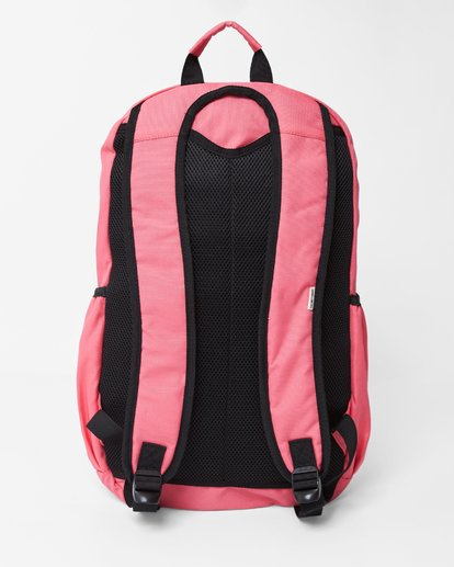 4 Roadie Backpack  JABKVBRS Billabong