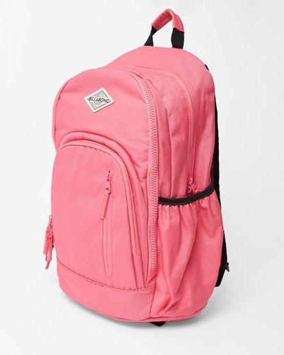 2 Roadie Backpack  JABKVBRS Billabong