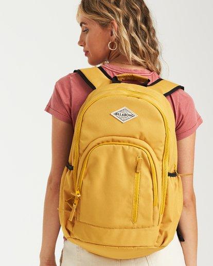 7 Roadie Backpack  JABKVBRS Billabong
