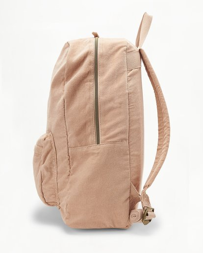 1 Schools Out Corduroy Backpack Multicolor JABKVBSC Billabong