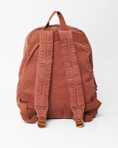 4 Schools Out Cord Backpack  JABKVBSC Billabong