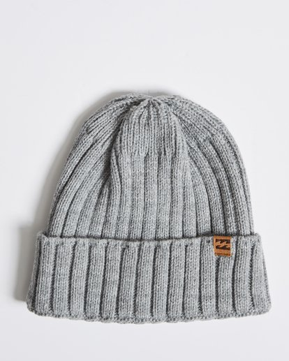 1 Cara Beanie Grey JABNWBCA Billabong