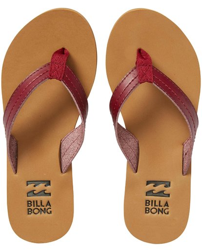 1 Azul Sandal Purple JAFTKAZU Billabong