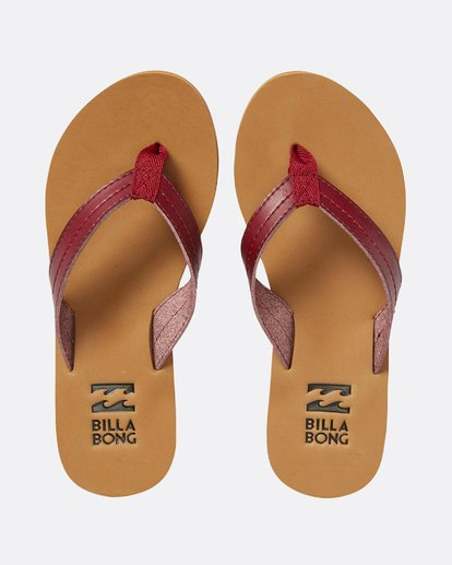 0 Azul Sandal Purple JAFTKAZU Billabong