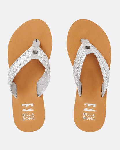 0 Kai Sandal Grey JAFTKKAI Billabong