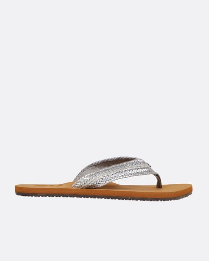 1 Kai Sandal Grey JAFTKKAI Billabong