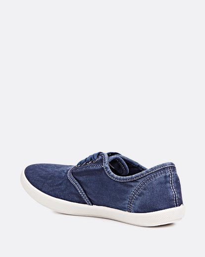 2 Addy Lace Up Shoe  JAFTLADD Billabong