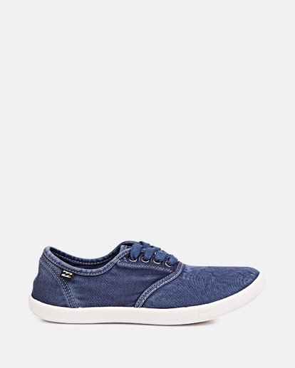 3 Addy Lace Up Shoe  JAFTLADD Billabong