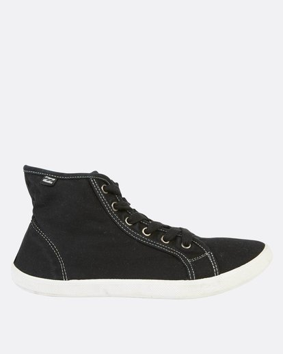 0 Phoenix High Top Black JAFTLPHO Billabong