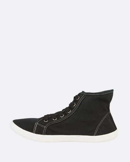 1 Phoenix High Top Black JAFTLPHO Billabong