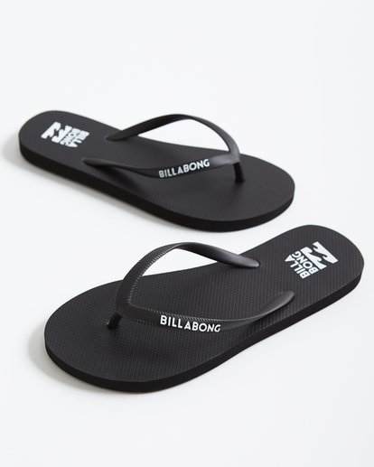 1 Dama Sandal Black JAFTMDAM Billabong