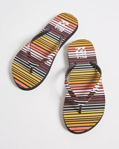 0 Dama Sandal Purple JAFTMDAM Billabong