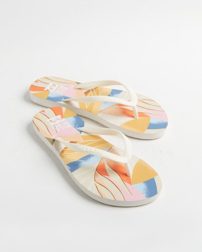 0 Dama Sandal Multicolor JAFTMDAM Billabong