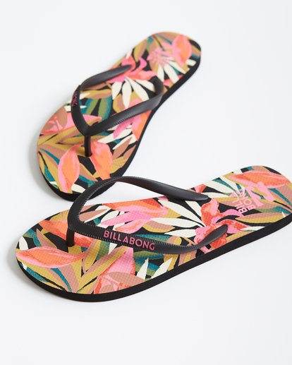 1 Dama Sandal Pink JAFTMDAM Billabong