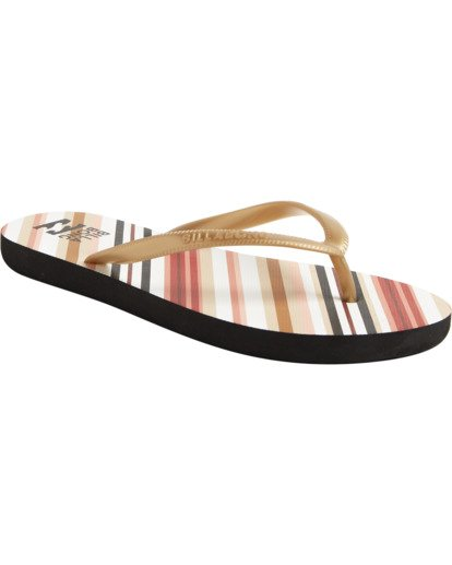 5 Dama Sandal Red JAFTMDAM Billabong