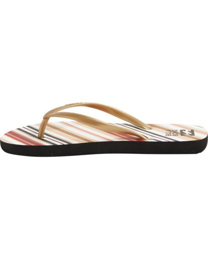 4 Dama Sandal Red JAFTMDAM Billabong