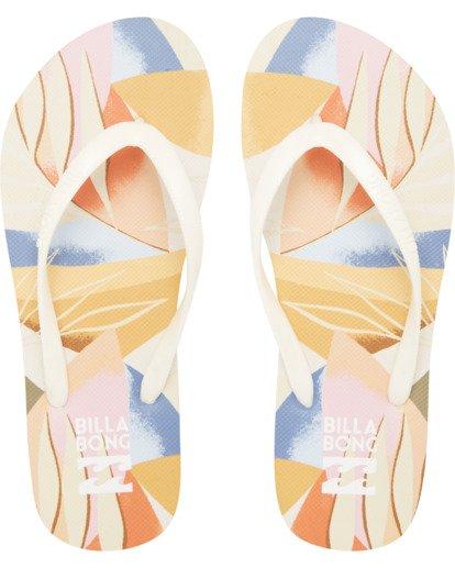 7 Dama Sandal Multicolor JAFTMDAM Billabong