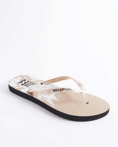 1 Dama Sandal Multicolor JAFTMDAM Billabong