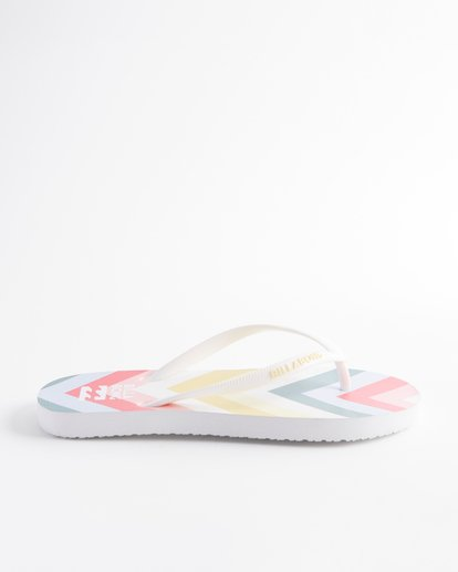 2 Dama Sandal Yellow JAFTMDAM Billabong