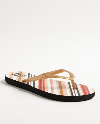 1 Dama Sandal Red JAFTMDAM Billabong