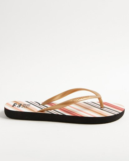 3 Dama Sandal Red JAFTMDAM Billabong