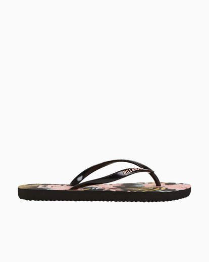 1 Dama Sandal Brown JAFTMDAM Billabong