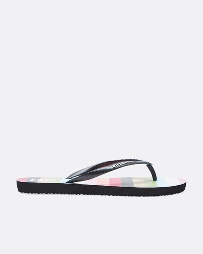 2 Dama Sandal Red JAFTMDAM Billabong
