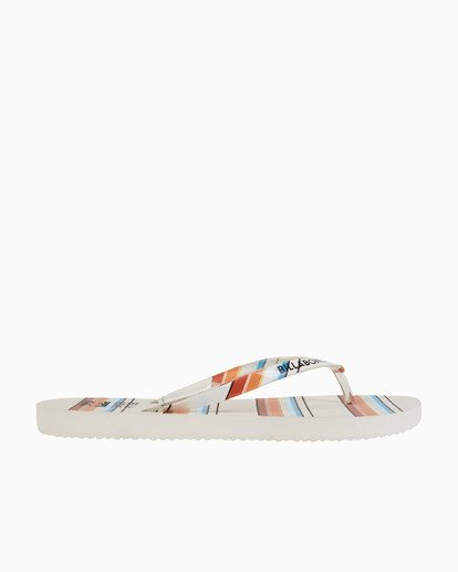 1 Dama Sandal Yellow JAFTMDAM Billabong