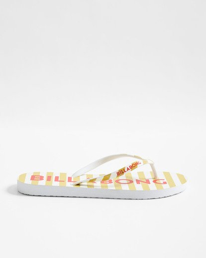 4 Dama Sandal Yellow JAFTMDAM Billabong