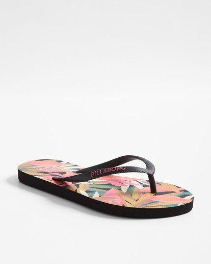 2 Dama Sandal Pink JAFTMDAM Billabong