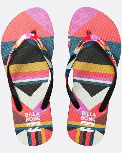 3 Dama Sandal Multicolor JAFTMDAM Billabong