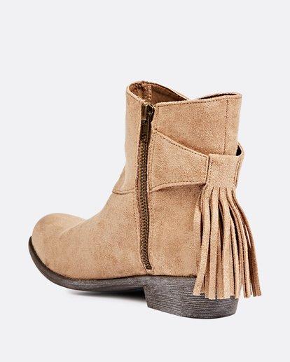 1 Levy Boots Beige JAFTMLEV Billabong