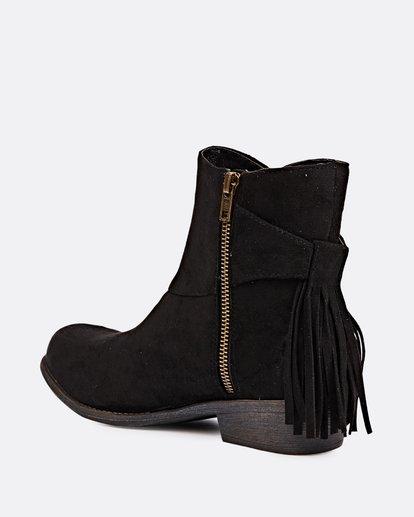 1 Levy Boots Black JAFTMLEV Billabong