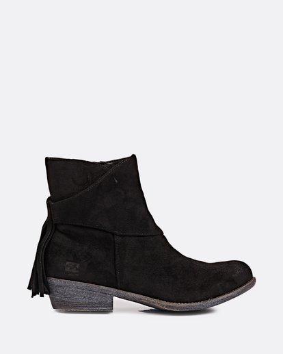 2 Levy Boots Black JAFTMLEV Billabong