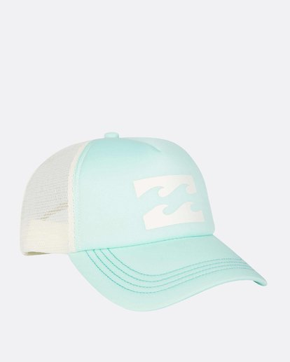 2 Billabong Trucker Hat  JAHTDBIL Billabong