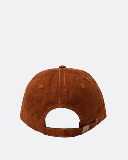 3 Lux Club Hat  JAHTMLUX Billabong