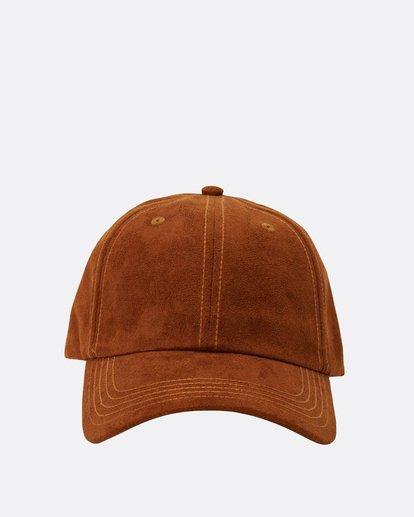 1 Lux Club Hat  JAHTMLUX Billabong