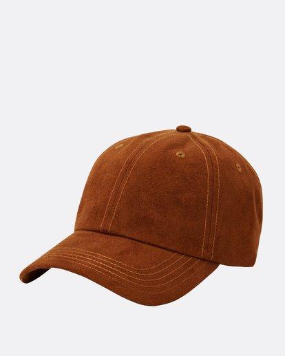 0 Lux Club Hat  JAHTMLUX Billabong