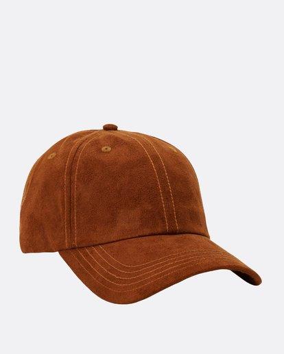 2 Lux Club Hat  JAHTMLUX Billabong