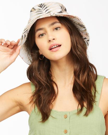 0 Still Single Bucket Hat Green JAHW3BST Billabong