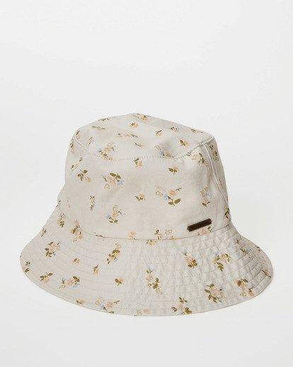 1 Still Single Hat White JAHW3BST Billabong