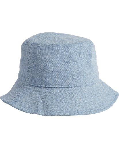 3 Still Single Hat Blue JAHW3BST Billabong