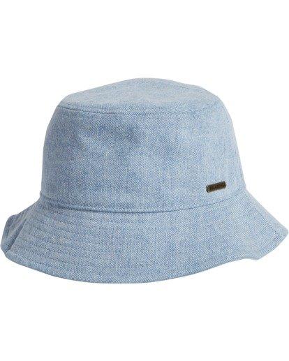 1 Still Single Hat Blue JAHW3BST Billabong