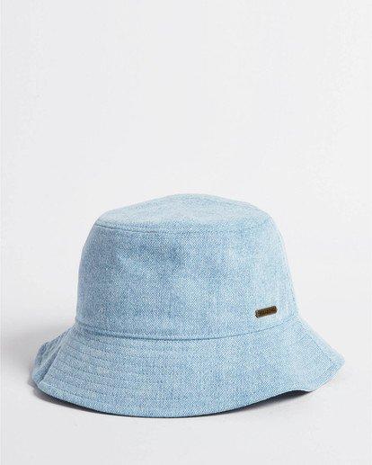 0 Still Single Hat Blue JAHW3BST Billabong